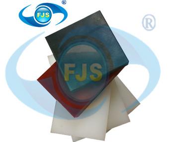 托辊生产厂家专业研发HDPE材质板材