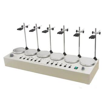 HJ型系列磁力加热搅拌器
