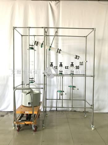 10L蒸馏玻璃装置