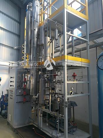 高压加氢装置