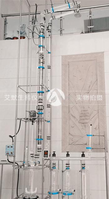 反应精馏装置