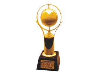 国家颁发金球奖