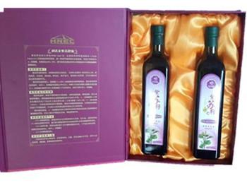 利诺紫苏油