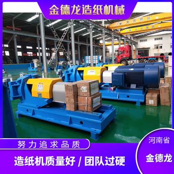 新月型卫生纸机 金德龙造纸机械 源头厂家