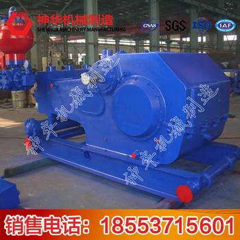 TBW-1450/6型泥漿泵