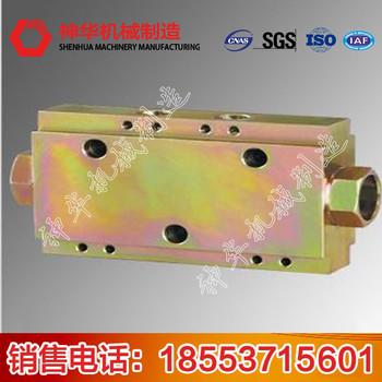 双向锁FDS125/40
