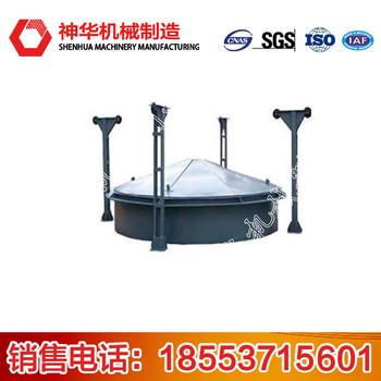 MFBL5.0/350立風井防爆門