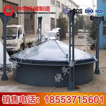 MFBL4.5/450立風井防爆門