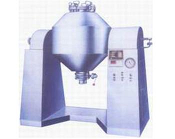 HSZG系列双锥回转真空干燥机