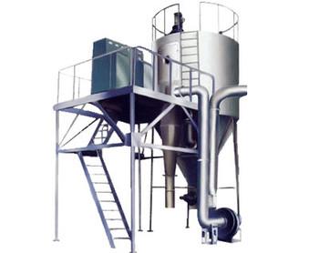 HGZPL系列离心喷雾干燥机