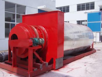 HDDS系列三筒式转筒干燥机