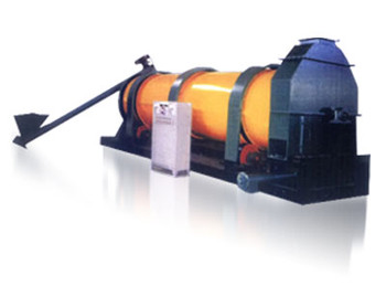 HGZS系列高湿物料干燥机