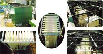 MBR一体化污水处理设备有哪些优点