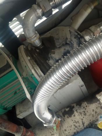 多联机,水机模块维修 (14)