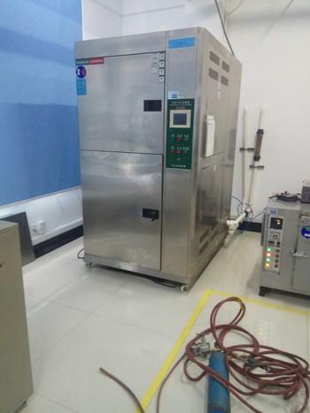 低温实验箱维修 (8)