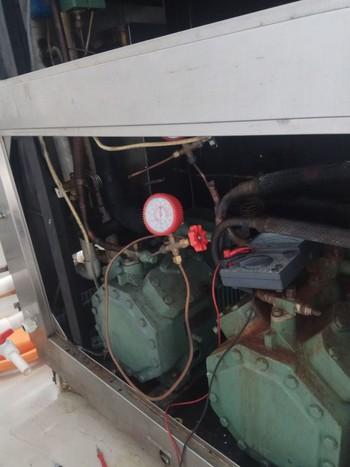 低温实验箱维修 (13)