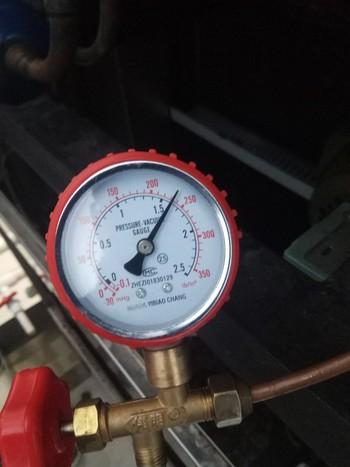 低温实验箱维修 (14)