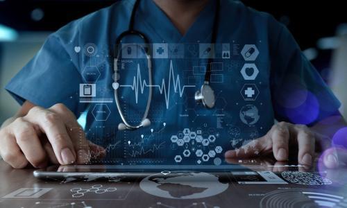 未來5-10年是中國醫療器械產業迅猛發展時期