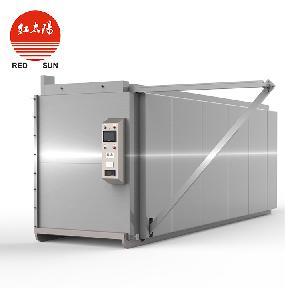 ★環氧乙烷滅菌器/滅菌柜操作流程和滅菌溫度要求了解-滑縣紅太陽醫療器械