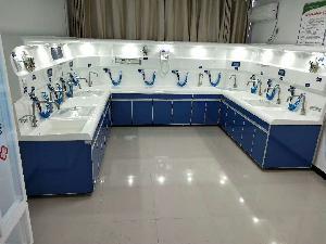 內鏡清洗工作站的清洗過程了解-滑縣紅太陽醫療器械