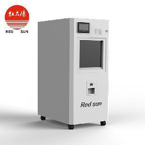 環氧乙烷滅菌器/柜-環氧乙烷滅菌設備生產廠家價格(全自動型)-就選滑縣紅太陽醫療