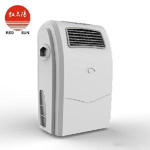 空氣消毒機廠家價格-HTYK-2移動式空氣消毒機參數-滑縣紅太陽醫療器械