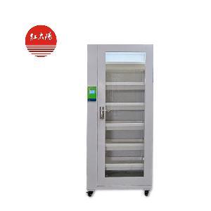 單門硬靜儲存柜廠家-內鏡儲存柜價格-滑縣紅太陽醫療器械