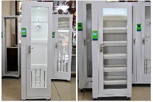 內窺鏡儲存柜廠家-單門儲存柜參數-滑縣紅太陽醫療器械