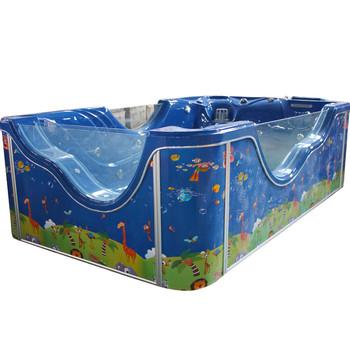 3-3.5-4米池
