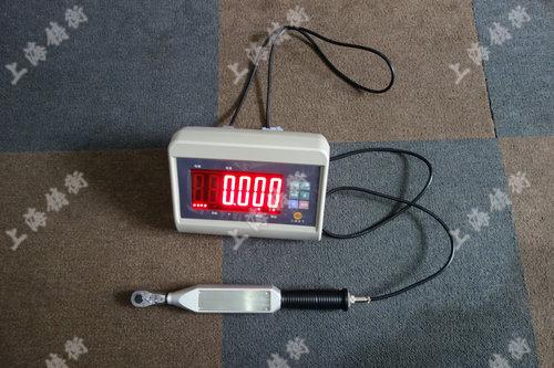 80N.m数字力矩扳手