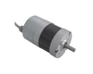 外径57MM 直流无刷内置驱动电机