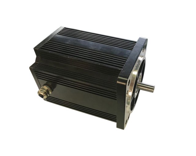 130mm无刷电机