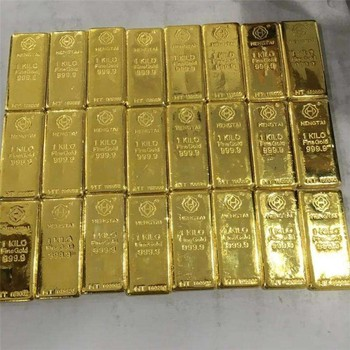 黄金回收抵押 (2)
