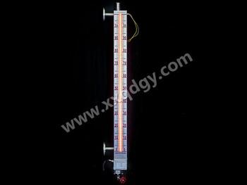 CDS-6磁敏电子双色液位计