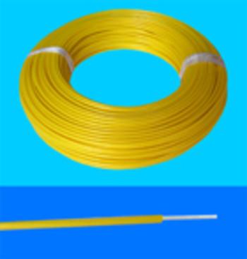 UL1707 (PFA)铁氟龙线