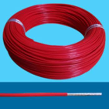 UL1858 (PFA)铁氟龙线