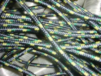 腰带式应急安全绳